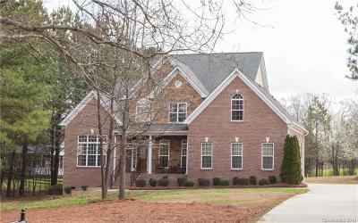Single Family Home Under Contract-Show: 1124 Mallard Landing Drive