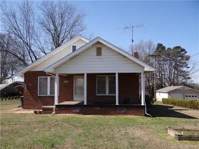 Mooresville Single Family Home For Sale: 2316 Statesville Highway