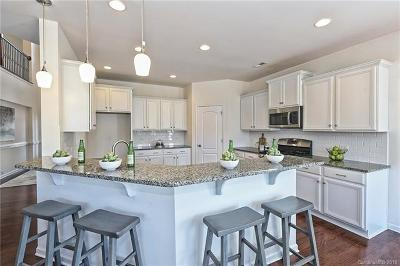 Hawks Creek Single Family Home For Sale: 505 Brookhaven Drive