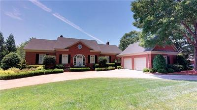 Challis Farm Single Family Home For Sale: 5430 Challisford Lane