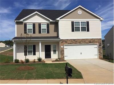 Dallas Single Family Home For Sale: 1100 Ametrine Lane