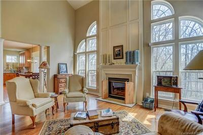 Mooresville Single Family Home For Sale: 292 Chandeleur Drive