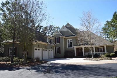 Single Family Home For Sale: 127 Watch Harbor Road