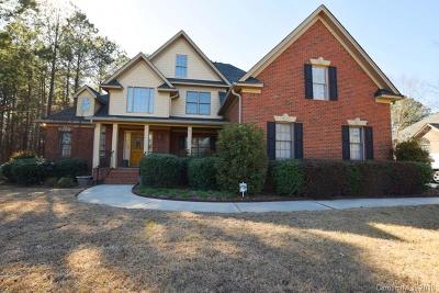Single Family Home For Sale: 1931 Hayes Drive
