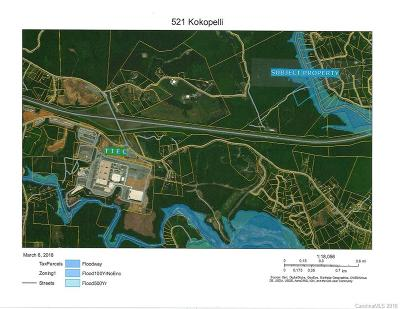 Mill Spring Residential Lots & Land For Sale: 521 Kokopelli Trail #A