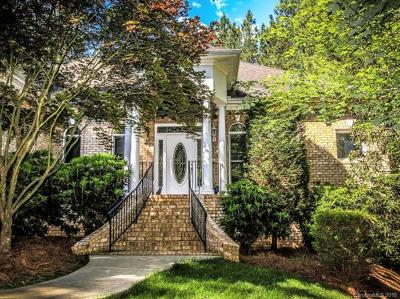 Sherrills Ford Single Family Home For Sale: 8805 Colebridge Court