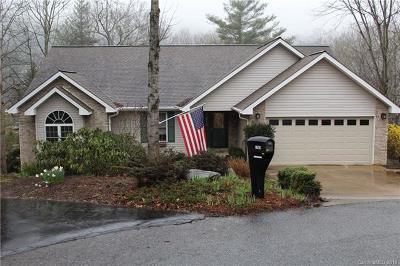 Hendersonville Single Family Home For Sale: 2743 Miller Lane