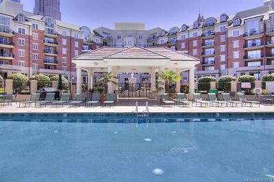 Condo/Townhouse For Sale: 300 W 5th Street #641