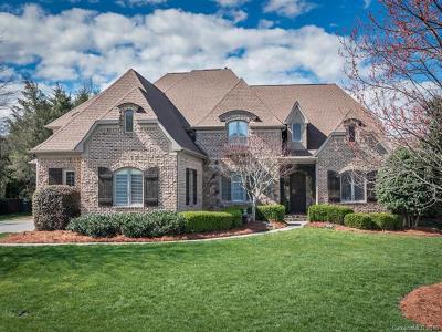 Longview Single Family Home For Sale: 210 Glenmoor Drive