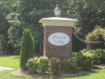 Mint Hill Residential Lots & Land For Sale: 7903 Silver Maple Lane