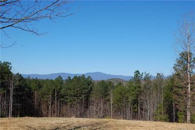 Mill Spring Residential Lots & Land For Sale: Tract 5 County Line Road #5