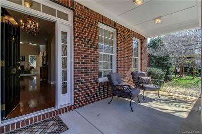 Fort Mill Single Family Home For Sale: 1868 Camber Woods Drive