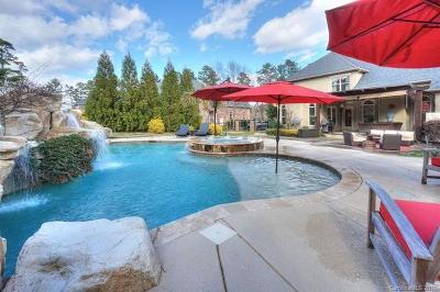 Terrell Single Family Home For Sale: 3641 Gordon Street