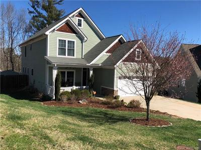 Arden Single Family Home For Sale: 229 Nuthatch Loop
