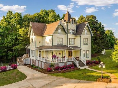 Single Family Home For Sale: 3248 New Hope Road