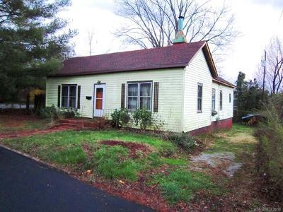 Hendersonville Single Family Home For Sale: 714 Florida Avenue