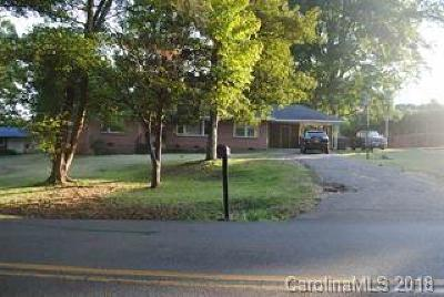 Rock Hill Single Family Home Under Contract-Show: 1280 Pinewood Road