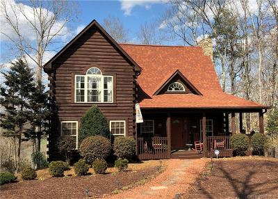 Rutherfordton Single Family Home Under Contract-Show: 321 River Ridge Parkway #29