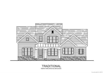 Single Family Home For Sale: 1273 Trinity Ridge Parkway #Lot 113