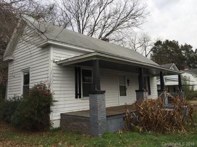 Chester Single Family Home For Sale: 106 Oak Street #5