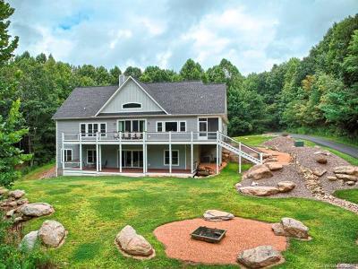 Fletcher Single Family Home For Sale: 3 Bards Lane #3 C2