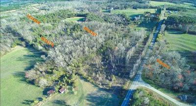 Residential Lots & Land For Sale: Harvey Logan Road