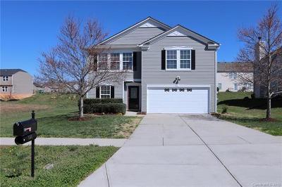 Lincolnton Single Family Home For Sale: 141 Olivia Lane