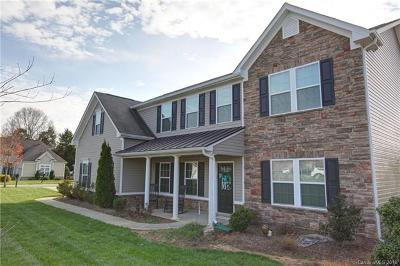 Cabarrus County Single Family Home For Sale: 2652 Newhaven Street