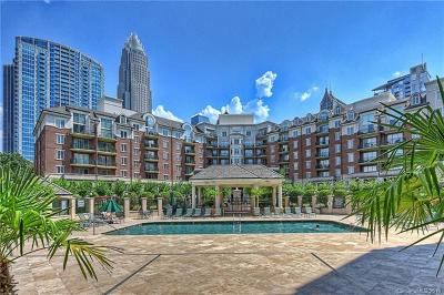 Condo/Townhouse For Sale: 300 W 5th Street #547