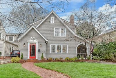 Charlotte Single Family Home Under Contract-Show: 2306 Charlotte Drive