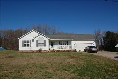 Rowan County Single Family Home For Sale: 2325 Sides Road