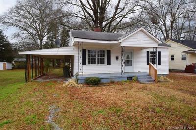 Chester Single Family Home For Sale: 116 Nella Street
