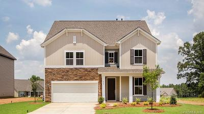 Cabarrus County Single Family Home For Sale: 463 Hunton Forest Drive NW #57