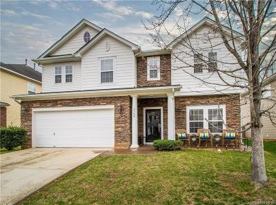 Monroe Single Family Home Under Contract-Show: 4709 Kiddle Lane