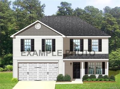 Stanly County Single Family Home For Sale: 506 Platinum Drive #31