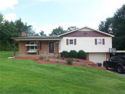 Caldwell County Single Family Home For Sale: 2636 Fairwood Drive SE