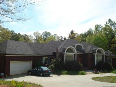 Single Family Home For Sale: 6807 Loblolly Circle