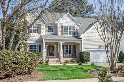 Charlotte NC Single Family Home For Sale: $385,900