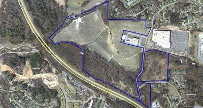 Hendersonville NC Commercial For Sale: $5,744,900