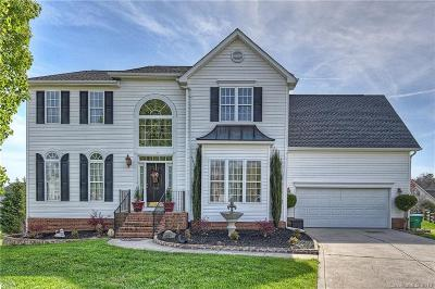 Single Family Home Under Contract-Show: 7849 Weathersford Place