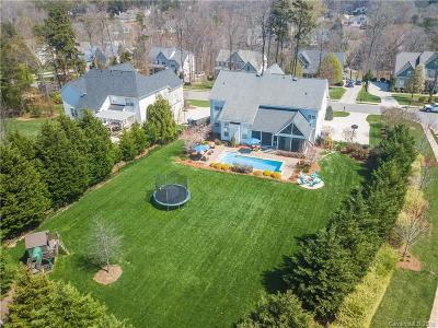Mooresville Single Family Home Under Contract-Show: 137 Preserve Way