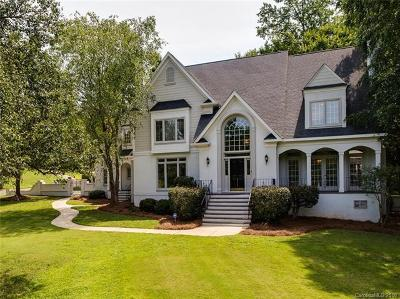 Canterbury Place, Hembstead, Providence Plantation Single Family Home For Sale: 2401 Houston Branch Road