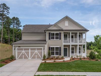 Huntersville Single Family Home For Sale: 11935 The Ramble Drive #190