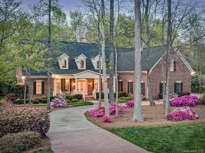 Waxhaw Single Family Home For Sale: 8800 Victory Gallop Court