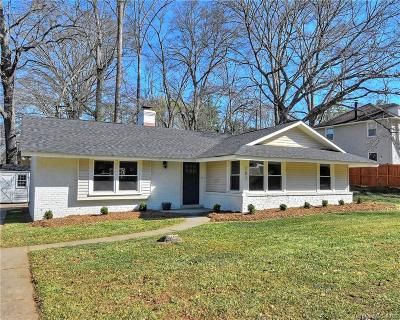 Single Family Home For Sale: 101 Scofield Road