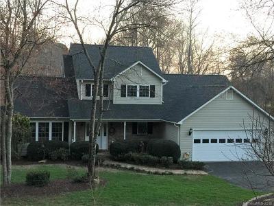 Tryon Single Family Home For Sale: 187 Ashlyn Lane