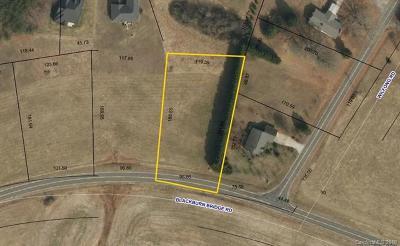 Catawba County Residential Lots & Land For Sale: 3386 Blackburn Bridge Road #13