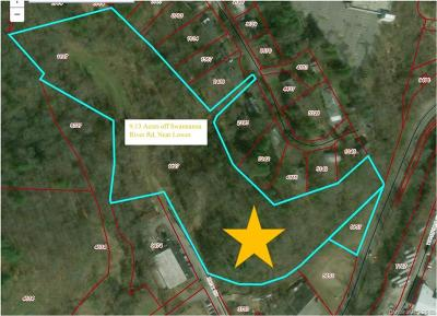 Asheville Residential Lots & Land For Sale: Britt Drive