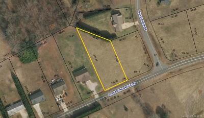 Catawba County Residential Lots & Land For Sale: 3472 Blackburn Bridge Road #7