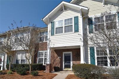 Fort Mill Condo/Townhouse Under Contract-Show: 750 Shellstone Place